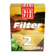 Kaffee Filterpapiere
