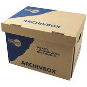 Stapel- und Archivbox