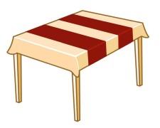 Tischdecken | Tischtücher