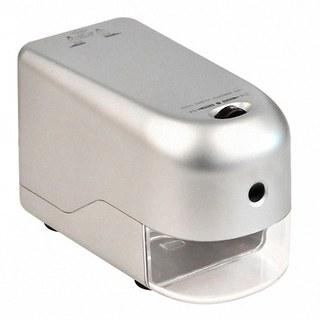 Elektrische Spitzmaschine für Bleistifte Buntstifte und Ölkreide O6 -12mm