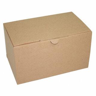 100 stk versandkarton 320x290x80 b cher warensendung ebay. Black Bedroom Furniture Sets. Home Design Ideas