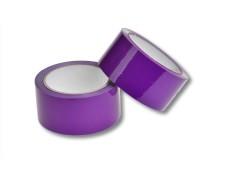 Klebeband Packband PP Acrylatkleber geräuscharm 50mm/66m, violett