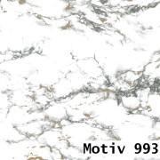 Geschenkpapier Exclusiv  30 cm x 200 m | Motiv 993 Marmor Muster