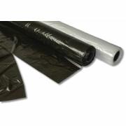 Flachfolienzuschnitte Palettenabdeckblätter auf Rolle 25my 1150x1550mm, 250 Stk.