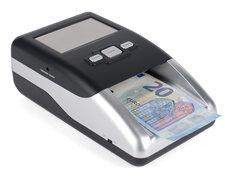 PAVO Money Check Pro Geldprüfgerät Geldscheinprüfer für EURO & Britische Pfund