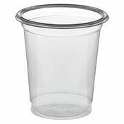 Schnapsbecher Stamperl aus Biokunststoff PLA, 2 cl glasklar, 40 Stk.