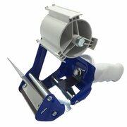 Handabroller K-75, stabil und robuste Ausführung, für 75mm Bänder