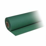 Tischdecke Tischtuch Premium Airlaid 1,2m x 25m stoffähnlich, hochw., dunkelgrün