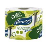 Toilettenpapier 2-lagig Harmasan Natural Maxima garantierte Länge 69 m