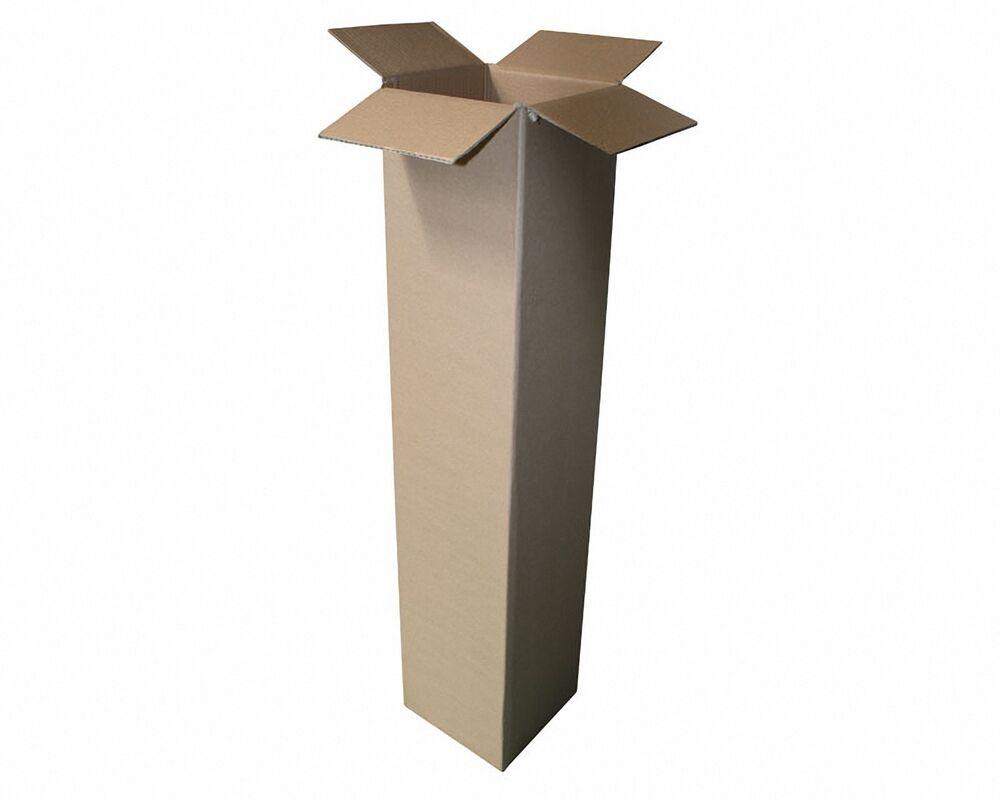 faltkarton versandh lse 1000x200x200mm 1wellig braun. Black Bedroom Furniture Sets. Home Design Ideas