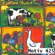 Geschenkpapier Mainstream  30 cm x 200 m | Motiv 425 Kinder Bauernhof