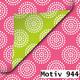 Geschenkpapier Exclusiv DUO zweiseitig beidseitig  30 cm x 200 m | Motiv 944