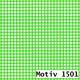 Geschenkpapier Special Giftwrap 100 cm x 100 m | Motiv CHR1501 grün karriert