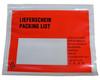 Dokumententaschen Begleitscheintaschen *Lieferschein* C5 235x175mm  1000 Stk.